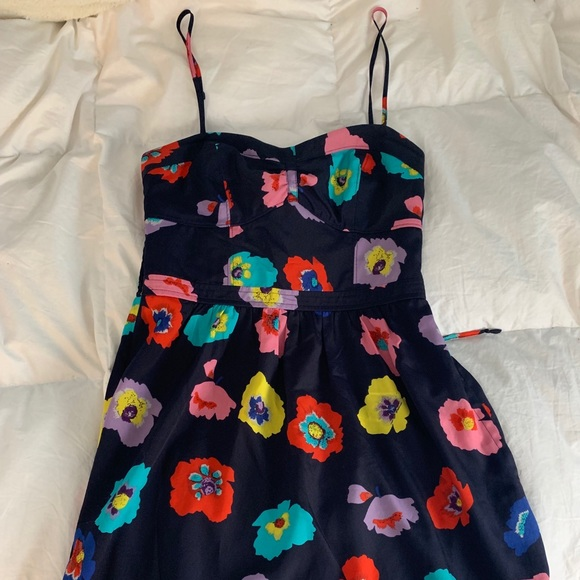American Eagle Outfitters Dresses & Skirts - Cute floral American Eagle dress